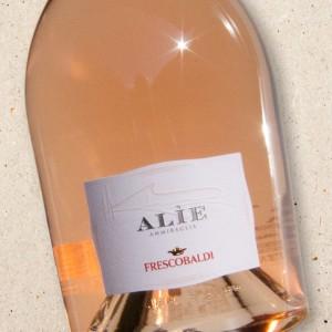 Alie Rose Ammiraglia Toscana
