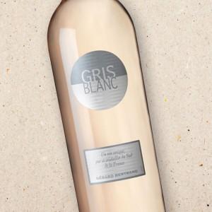 Gris Blanc Rosé