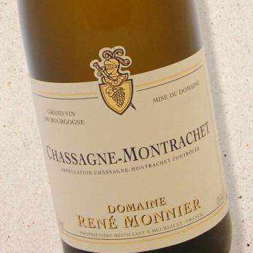 Puligny Montrachet Domaine René Monnier