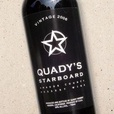 Quady Starboard Vintage 2006