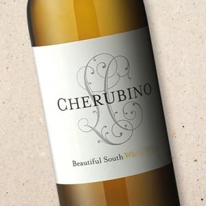Cherubino Beautiful South White