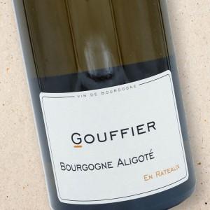 Domaine Gouffier Bourgogne Aligoté En Rateaux 2020