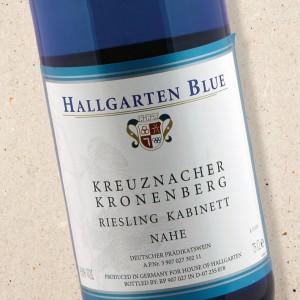 Kreuznacher Kronenberg Riesling Kabinett Nahe