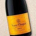 Champagne Veuve Clicquot Brut Yellow Label NV