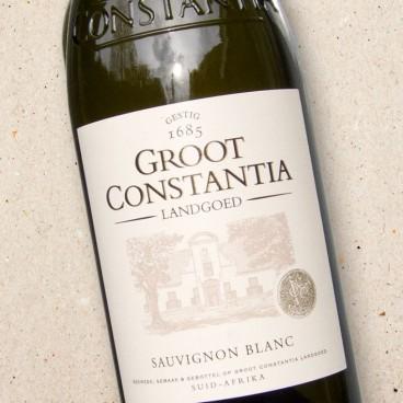 Groot Constantia Sauvignon Blanc