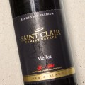 Saint Clair Origin Merlot 2018 Hawkes Bay