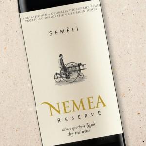 Semeli Nemea Reserve