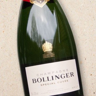 Flot Champagne Bollinger Special Cuvée NV | Strictly Wine OR-67