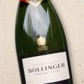 Champagne Bollinger Special Cuvée NV