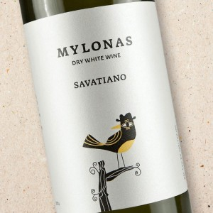 Mylonas Savatiano