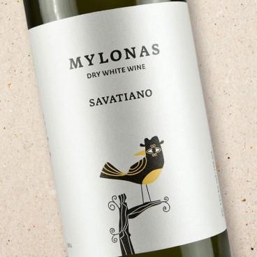 Mylonas Savatiano