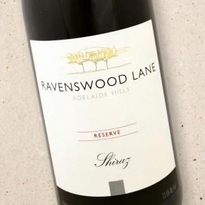 Ravenswood Lane Shiraz Adelaide Hills