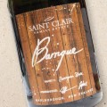 Saint Clair Barrique Sauvignon Blanc 2016 Marlborough