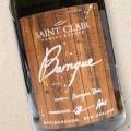 Saint Clair Barrique Sauvignon Blanc 2016 Marlborough