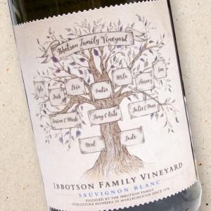 Ibbotson Family Vineyard Sauvignon Blanc