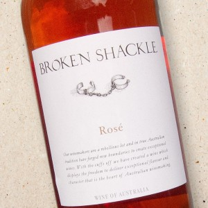 Broken Shackle Classic Rosé