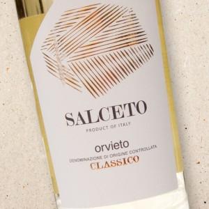 Salceto Orvieto Classico Secco