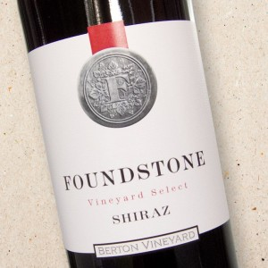 Foundstone Shiraz
