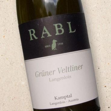 Rabl Grüner Veltliner Langenlois