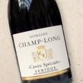 Domaine Champ-Long Cuvée Speciale Ventoux 2016