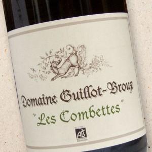 Domaine Guillot-Broux Les Combettes