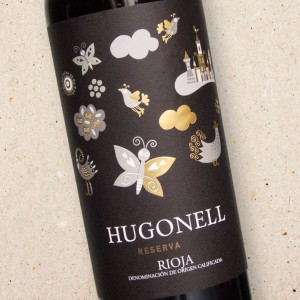 Hugonell Rioja Reserva