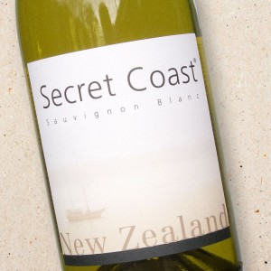 Secret Coast Sauvignon Blanc