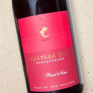Saint Clair Tuatara Bay Pinot Noir