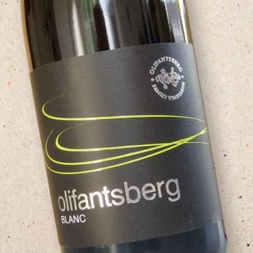 Olifantsberg Blanc