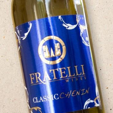 Fratelli Classic Chenin Blanc