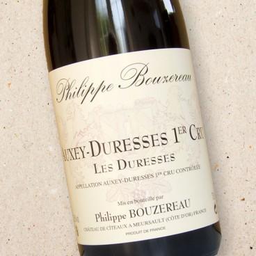 Philippe Bouzereau Auxey-Duresses 1er Cru Les Duresses