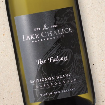 Lake Chalice 'The Falcon' Sauvignon Blanc