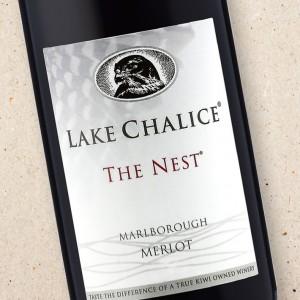 Lake Chalice 'The Nest' Merlot