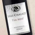 Lake Chalice 'The Nest' Merlot Marlborough 2017