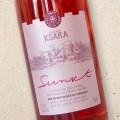 Château Ksara Sunset Rosé 2018/19