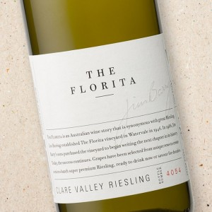 Jim Barry The Florita Riesling Clare Valley