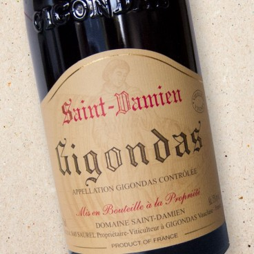 Domaine Saint Damien Gigondas