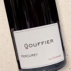 Domaine Gouffier Mercurey La Charmée