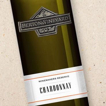 Winemakers Reserve Chardonnay Berton Vineyard