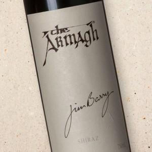 Jim Barry 'The Armagh' Shiraz