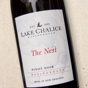 Lake Chalice 'The Nest' Pinot Noir