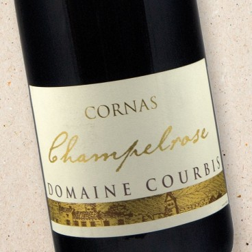 Domaine Courbis Cornas Champelrose