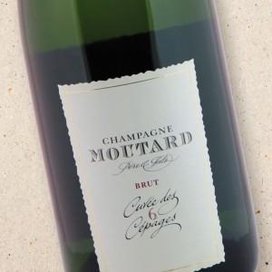 Champagne Moutard Cuvée 6 Cépages