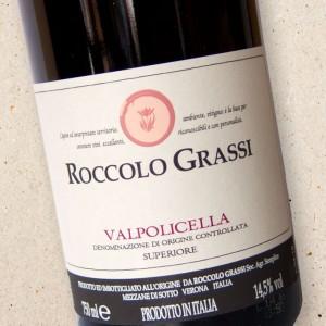 Roccolo Grassi Valpolicella Superiore
