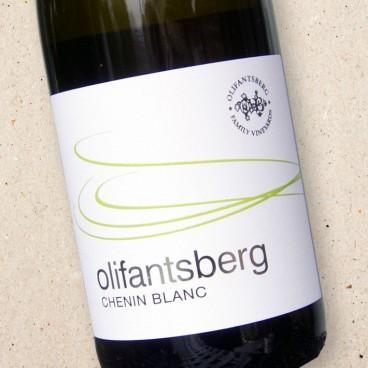 Olifantsberg Chenin Blanc
