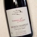 Domaine Lavigne Saumur Champigny Vieilles Vignes 2017