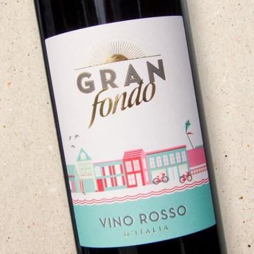 Gran Fondo Rosso d'Italia