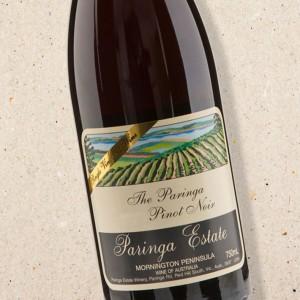 The Paringa Single Vineyard Pinot Noir