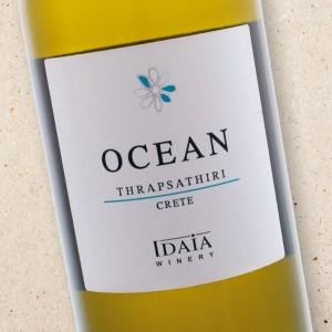 Ocean Thrapshathiri Dafnes Idaia Winery