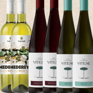 Best Wines Under a Tenner Mixed Case